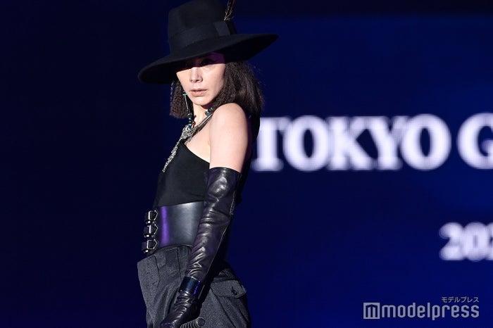 土屋アンナ(C)モデルプレス