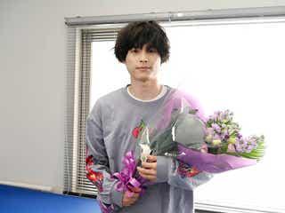 SixTONES松村北斗「レッドアイズ」クランクアップ「不安に思いながら演じた」