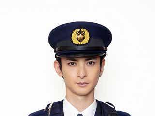 古川雄大「極主夫道」警察官役で出演決定「物語を展開していく役割」