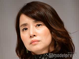 石田ゆり子、お見合い報道否定「根拠のない記事を書くのをやめて」