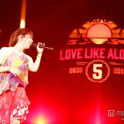 aiko「カブトムシ」「花火」ヒット曲連発 3年ぶり野外ライブに3万6000人熱狂