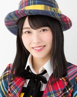AKB48 横山由依(C)AKS