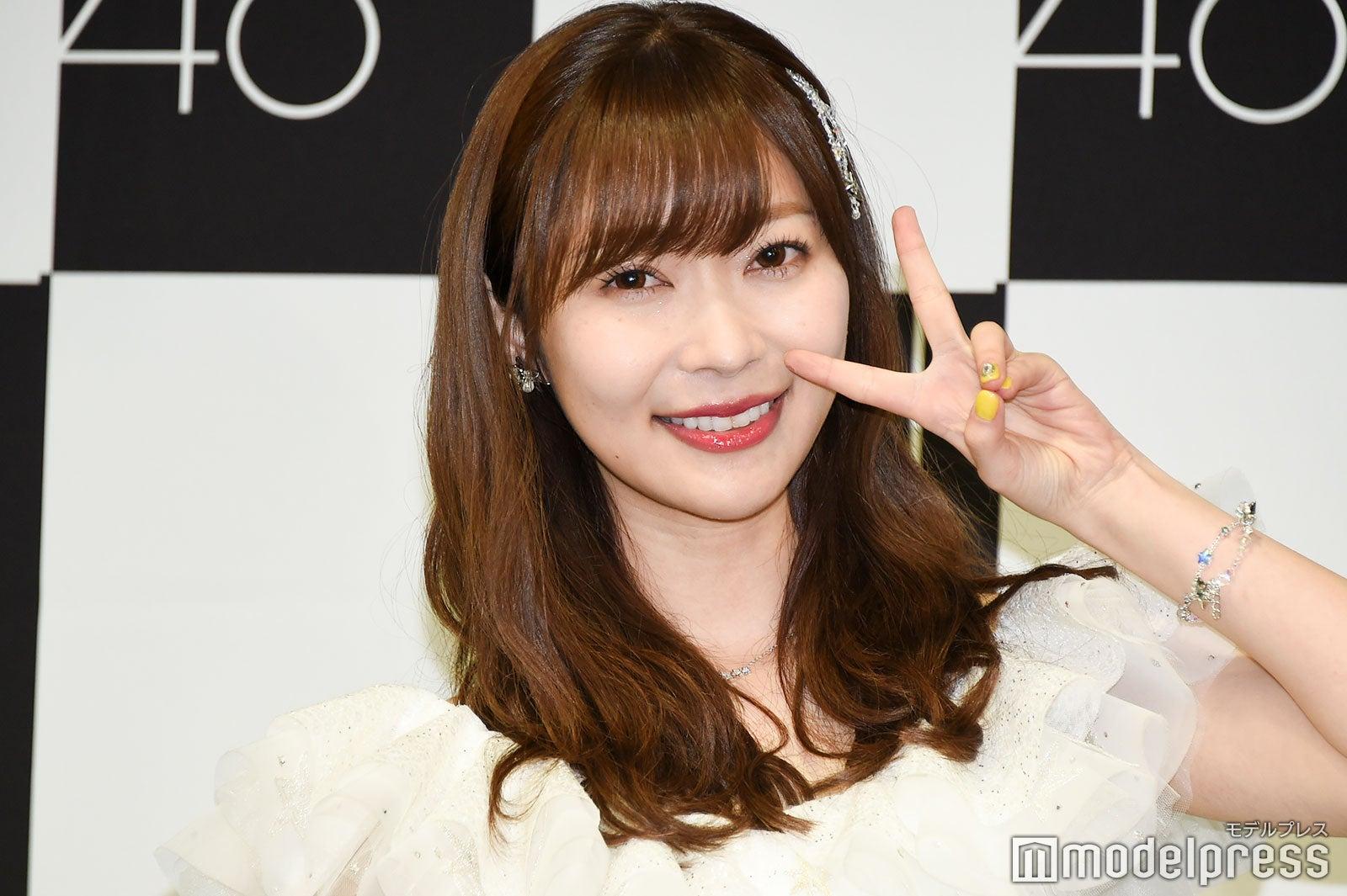 指原莉乃、AKB48矢作萌夏に\u201cクレーム\u201d「失礼です」 , モデルプレス