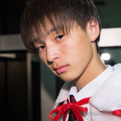 準グランプリ・早川隆勢くん(C)モデルプレス