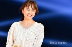 松井愛莉、富山でも笑顔弾ける 市長と登壇も<TGC富山2018>