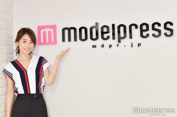 泉里香(C)モデルプレス