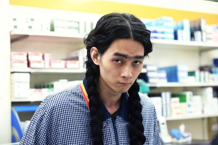 柳俊太郎(C)2017映画「勝手にふるえてろ」製作委員会