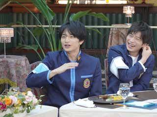Sexy Zone中島健人、ファンの間で伝説の映像公開 10代の初々しい田中圭の姿も