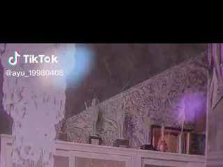 浜崎あゆみ、公式TikTokチャンネル開設 デビュー22周年を記念