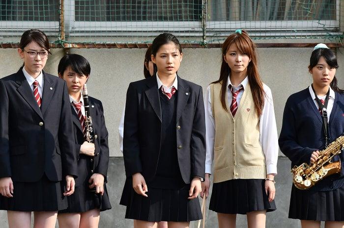 ドラマ「仰げば尊し」(C)TBS