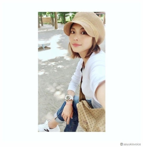 モデルプレス , 山田孝之の姉SAYUKI、第2子出産を報告
