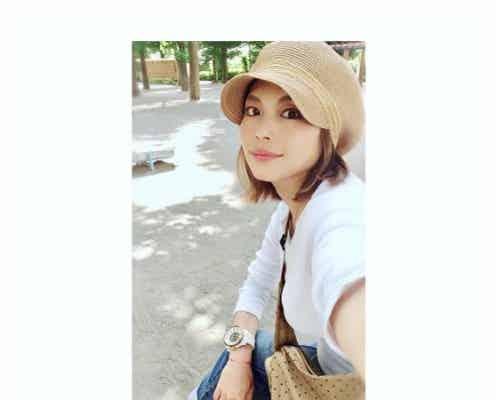 山田孝之の姉SAYUKI、第2子出産を報告