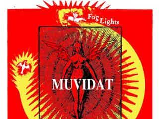 SHAKALABBITSのUquiとMAHによるMuvidat、2ndミニアルバムをリリース