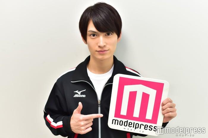 松田凌(C)モデルプレス