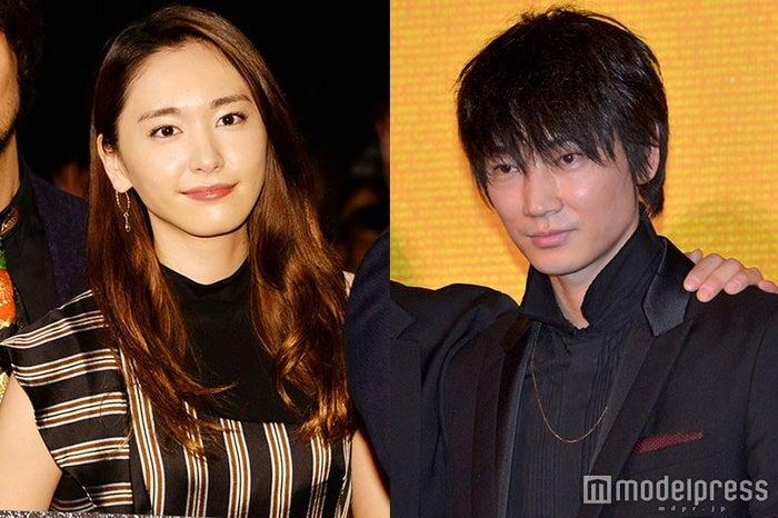 綾野剛、新垣結衣は「笑顔が100点」好みの女性、結婚を語る(C)モデルプレス