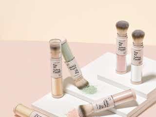 【エチュードハウス・2月1日発売】さっとひと塗りでふわサラ肌に!「プレイ101セッティングパウダー」誕生