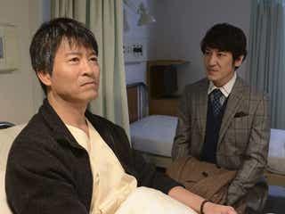 寺脇康文「目頭が熱く」柳喬之を絶賛 横澤夏子も共演に感激