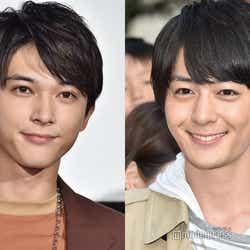 朝ドラ「なつぞら」で兄弟役を演じる吉沢亮&犬飼貴丈(C)モデルプレス