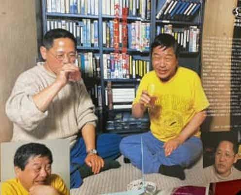 【新宿ゴールデン街交友録 裏50年史】飲んで遊んで学んだ…赤塚不二夫さんとの不思議な縁