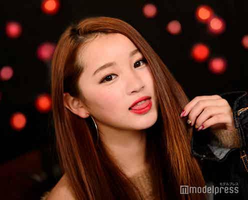"""最年少「Popteen」専属モデル平野夢来(ゆぴぴ)を直撃 """"平成最後のシンデレラ白ギャル""""の過去と素顔「学校に入れてもらえませんでした」  モデルプレスインタビュー"""