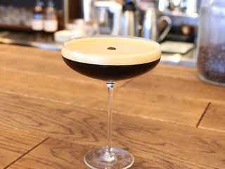 「バーで昼飲み」が楽しい! 世界的バーテンダーが創るカクテルが楽しめる、新感覚のバーが誕生