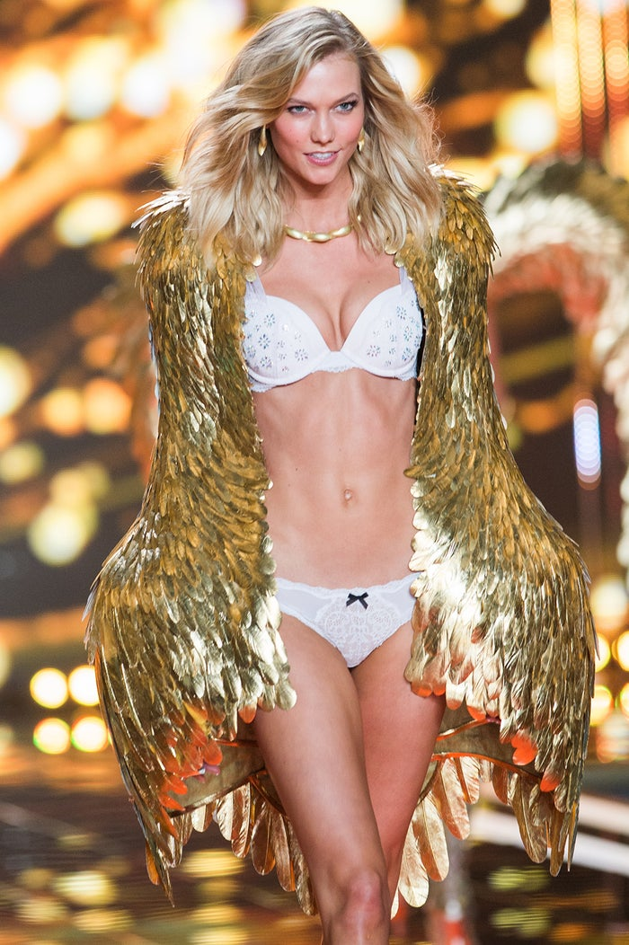 カーリー・クロス(Karlie Kloss)/photo:Getty Images