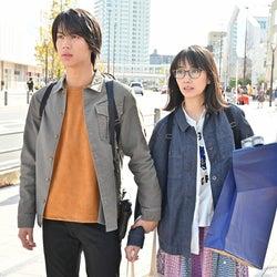 波瑠主演ドラマ「G線上のあなたと私」第6話あらすじ