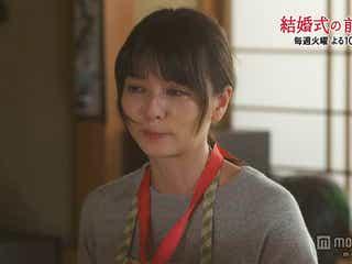 香里奈の演技に涙…4年ぶり主演ドラマで「ヤバイ泣ける」「リアル過ぎる」と反響