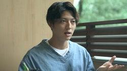 聡太「TERRACE HOUSE OPENING NEW DOORS」39th WEEK(C)フジテレビ/イースト・エンタテインメント