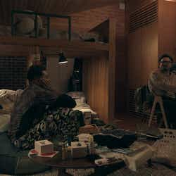 愛大、理生「TERRACE HOUSE OPENING NEW DOORS」48th WEEK(C)フジテレビ/イースト・エンタテインメント