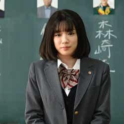 永野芽郁/「3年A組 ―今から皆さんは、人質です―」第6話より(C)日本テレビ
