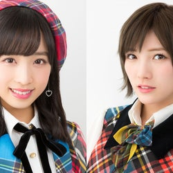 AKB48小栗有以&岡田奈々、W主演で「マジムリ学園」舞台化決定