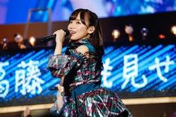 齊藤京子/9日公演 (提供写真)