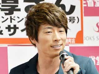 ロンブー田村淳、極楽とんぼ・山本圭壱に熱烈エール「賛否あっていい」