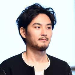 主演の松田龍平(C)モデルプレス