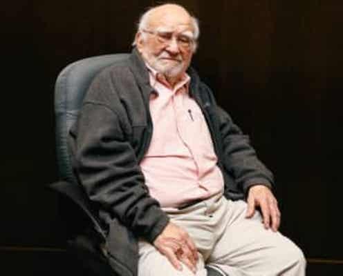 カールじいさん声優、エドワード・アズナーさん91歳で死去