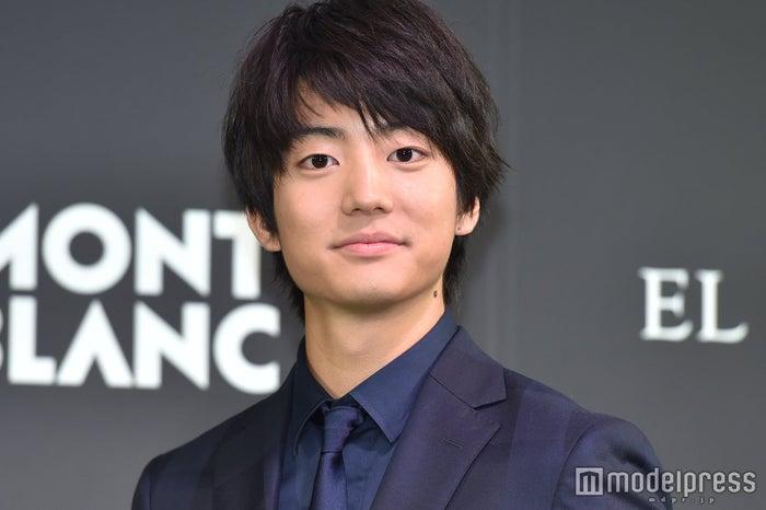 伊藤健太郎 (C)モデルプレス