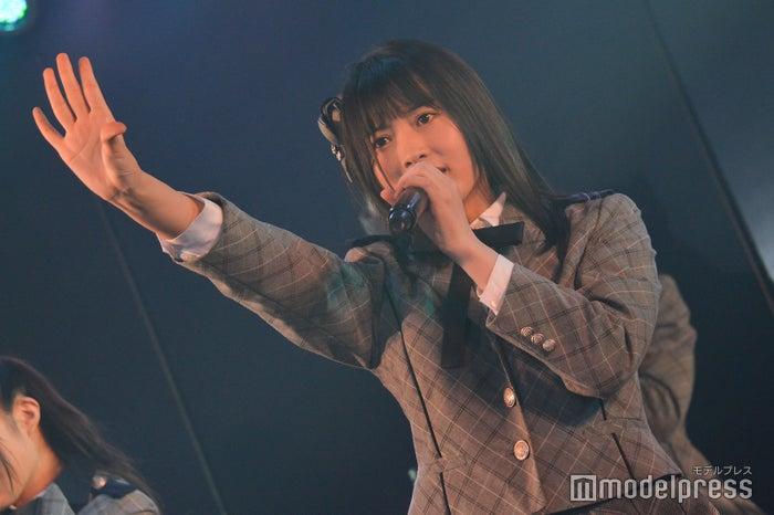 岡部麟/AKB48チーム8「その雫は、未来へと繋がる虹になる。」公演 (C)モデルプレス