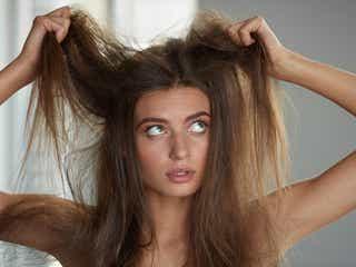 雨の日のイヤなアホ毛を根本的に抑えるヘアケア習慣