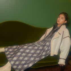 モデルプレス - みちょぱ、妖艶な雰囲気でイメージガラリ
