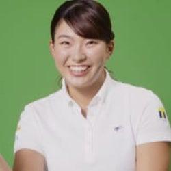 プロゴルファーの渋野日向子選手が新たな「特茶リズム」のアンバサダーに就任し動画を公開!