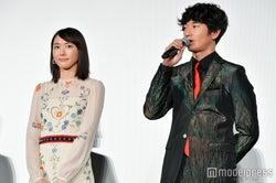 """瑛太、新垣結衣に""""愛の告白""""するもツッコまれる<ミックス。>"""