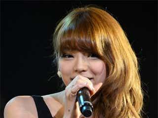 アジア歌姫・福田桃代、休養発表「一から頑張りたい」