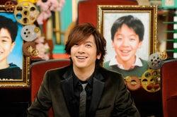 DAIGO(C)テレビ朝日