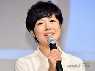 """有働由美子アナ「news zero」で""""けもなれ受け""""せず 「復活希望」「受けまでがセット」の声"""