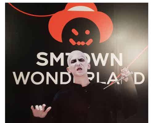 SHINeeキー、毎年恒例の「SMハロウィン」で執念の前撮りが話題