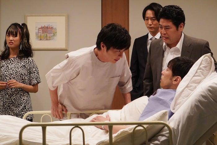 「あなたの番です」第14話より(C)日本テレビ