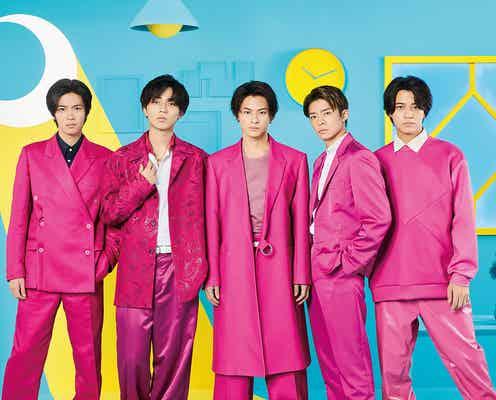 King & Prince、8thシングル「恋降る月夜に君想ふ」収録内容を一挙公開