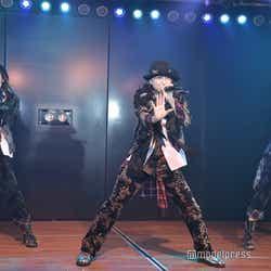 湯本亜美、山田菜々美、藤田奈那/ AKB48込山チームK「RESET」公演(C)モデルプレス