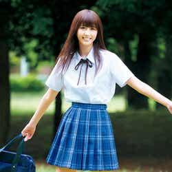 モデルプレス - 欅坂46土生瑞穂のスラリ美脚が眩しい!意外な一面も明らかに